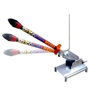 KT과녁에어로켓발사대-3(대회용)/JS-32280/과학의날