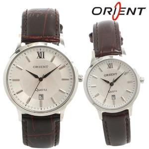 오리엔트 모던 클래식 정장 손목시계 OT560MA/FA