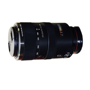 SAL70300G 70-300mm F4.5-5.6G SSM /62mm/ER