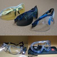 3M AP-301(SG) 보안경 40654 고글 안경 스카치가드