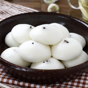 더울때 먹는 방울기정떡 30gx100개 국산쌀