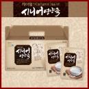 케어웰-시니어 영양죽 (40g x 30포)/데이밀/실버웰