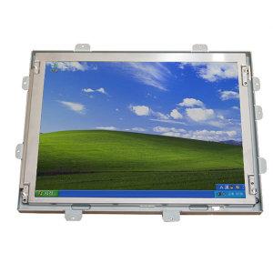 오픈프레임모니터12.1인치LCD 800X600 IBM 장비모니터