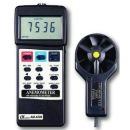 AM-4206 디지털 풍량계/풍속계/계측기/테스터기/
