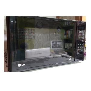 LG전자 전자레인지 블랙 MW202LK (20ℓ) -ku-