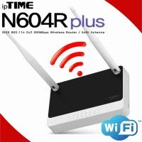 ipTIME N604R PLUS ������������/��������/����