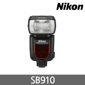니콘정품/SB-910/정품/플래시/컬스