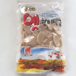 현미떡국떡 유기농쌀로만듬 현미떡볶이떡 현미떡국