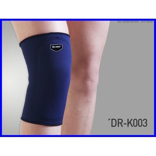 무릎보호대 DR-K003 무릎지지대/무릎관절보온
