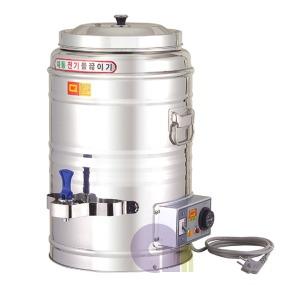 전기물통80호/전기물끓이기/전기포트/전기보온물통