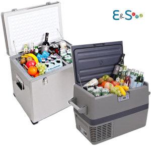 카이스/에버쿨/차량용냉장고/DC/냉동고/캠핑용냉장고