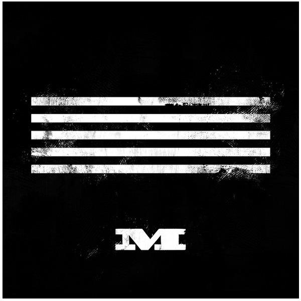 (포스터무료증정)/빅뱅 (BIGBANG) - BIGBANG MADE SERIES / M/검정 화이트/랜덤발송(5월1일발매)