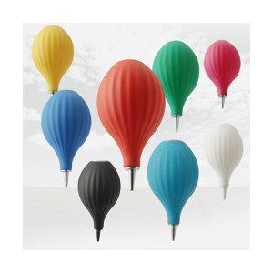 Ballon발롱 Air Blower 실리콘 에어블로워 8가지색상