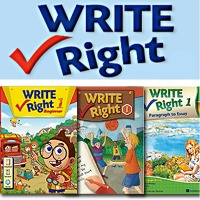 Build Grow  Write Right Beginner/Write Right/Write Right Paragraph to Essay /1.2.3 선택/능률