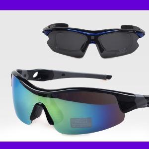 스포츠 선글라스 편광 고글 편광 낚시 자전거 용품