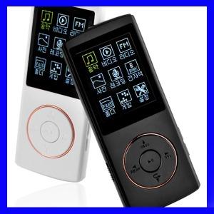 BIT-550M (8GB) 40시간 연속재생 MP3플레이어 MP4