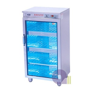 자외선살균기/DS-703/살균+열풍건조/자외선컵살균기