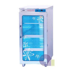 자외선살균기/DS-704 /살균+열건조/자외선컵살균기