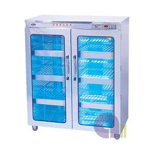 자외선살균기/DS-706/살균+열풍건조/자외선컵살균기