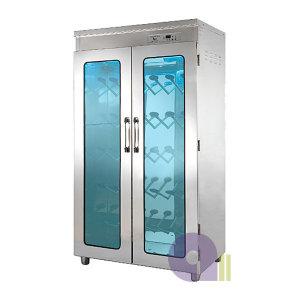 자외선장화살균기/케비넷형/DS-16/자외선신발살균기