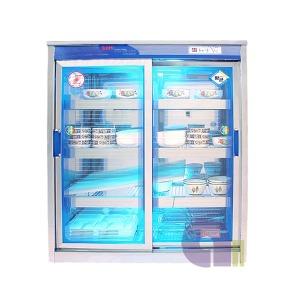 자외선살균기/SW-305H/미닫이형/자외선컵살균기