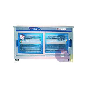 자외선살균기/SW-305H소형/미닫이형/자외선컵살균기