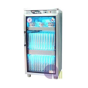 자외선식판살균기/SW-304H /살균+열풍/자외선살균기