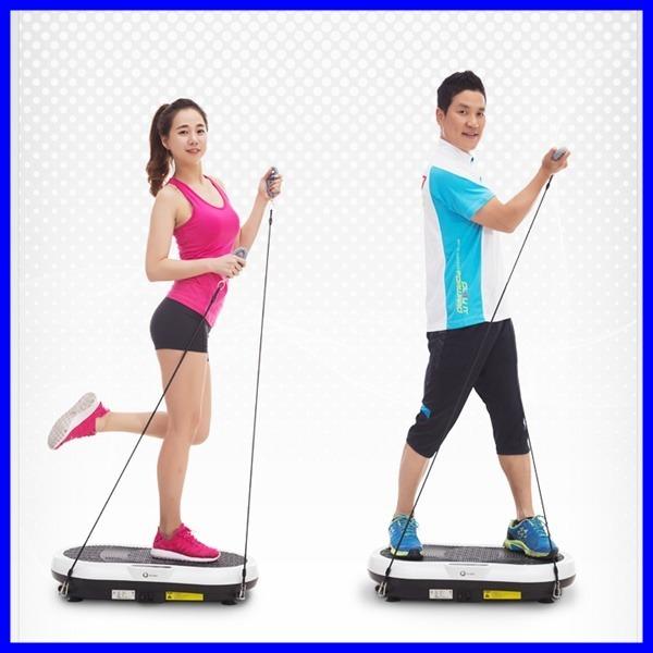 자동전신운동 이지톤OE0960/효과적인칼로리소모/진동
