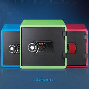 YES-M020 디자인 가정용 내화금고/경보기/아이몰쇼핑
