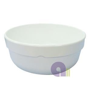 PC국그릇 /25장/플라스틱국그릇/PC공기/식판국그릇