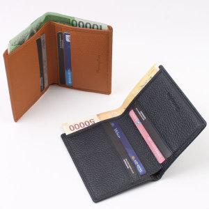 헤링본 명함지갑/카드지갑/교통카드지갑/미니지갑