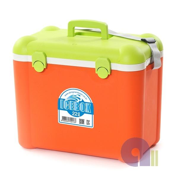아이스박스/쿨러2020/레저용/낚시용/여행용/국내생산