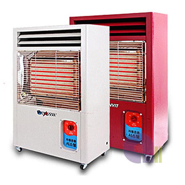 원적외선온풍기/HV-3300/전기온풍기/전기히터
