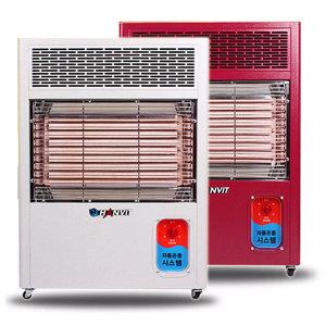 원적외선온풍기/HV-3200F/전기온풍기/전기히터