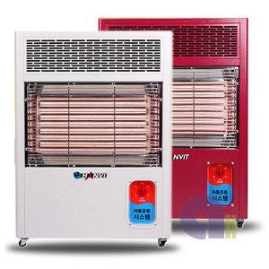 원적외선온풍기/HV-5200/전기온풍기/전기히터