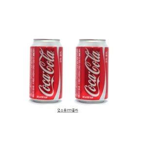 씨오몰/코카콜라/콜라 355mlx48캔 (업소용)