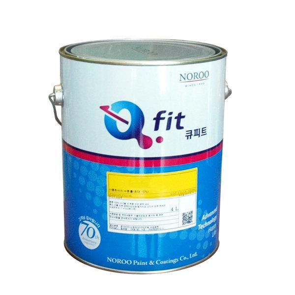외부 방수페인트 노루솔 4L 발수페인트 다양한색상