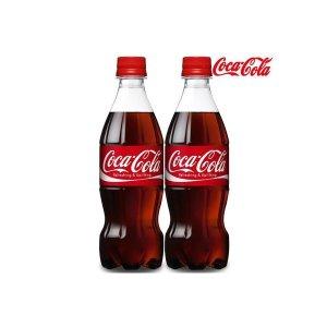 코카콜라 500ml x 24펫/펩시콜라/스프라이트