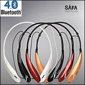 사파정품 4.0블루투스/BLUE-2/고감도블루투스헤드셋
