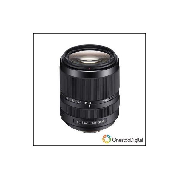 SONY DT 18-135mm F3.5-5.6 SA   Sony A-mount le...