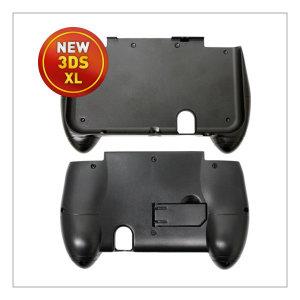 닌텐도 NEW 3DS XL 네로 핸드그립 / 스탠드기능