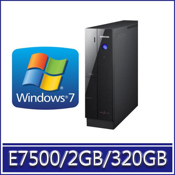 DB-Z170 E7500/2G/320GB/WIN7 /복원솔루션탑재/A급