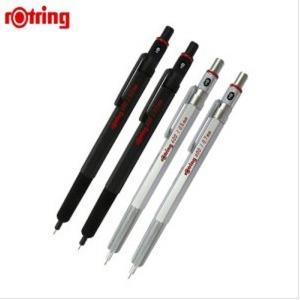 로트링 600 샤프 0.5/0.7mm (실버/블랙)/로트링샤프