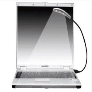 LED램프/10등 라인 L10/독서등/USB LED