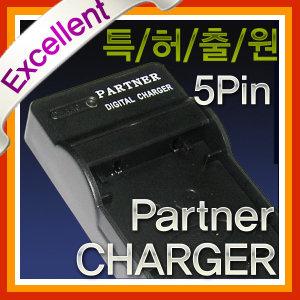 Partner 삼성 BP1130 충전기 NX300 NX300M NX500