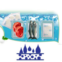 absorbent pad meat soaker pad freshup cleanpack