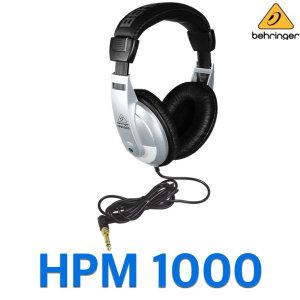 HPM1000 헤드폰/베링거 헤드셋 HPM1000 헤드폰