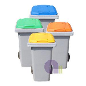 다용도분리수거함/60L~240L/선택/재활용분리수거함