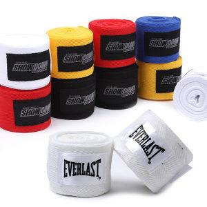 에버쇼다운 보급형 복싱 권투 핸드랩 붕대 위너레포츠