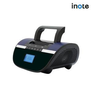 아이노트 FS-490BTS 블루투스스피커/라디오/MP3/알람